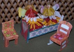 a fairies furniture